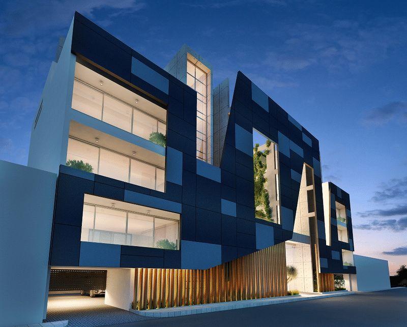 Limassol Town Centre