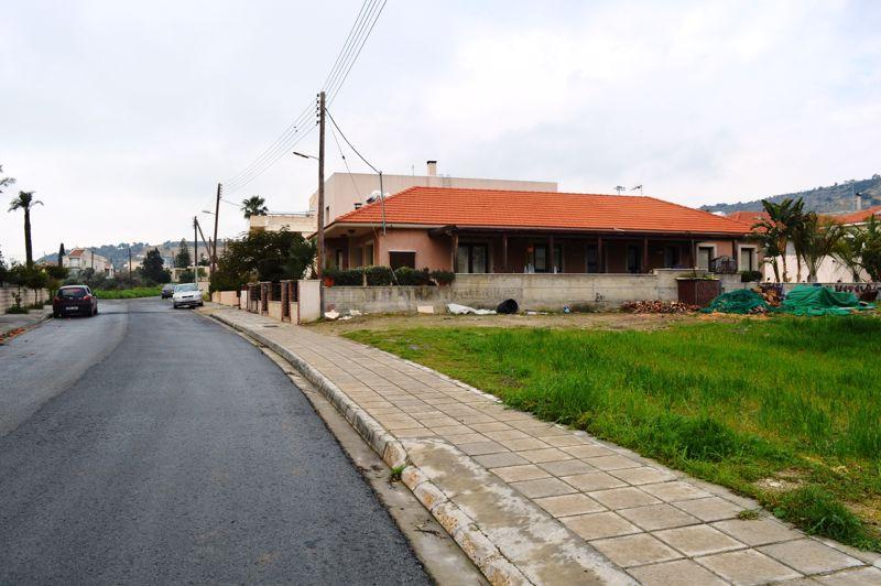 Oroklini