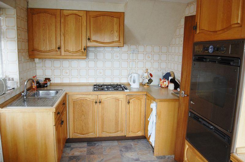 Brindley Close Albrighton