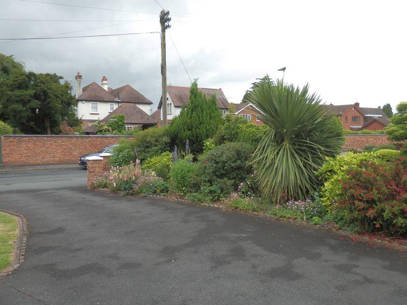 Shaw Lane Albrighton