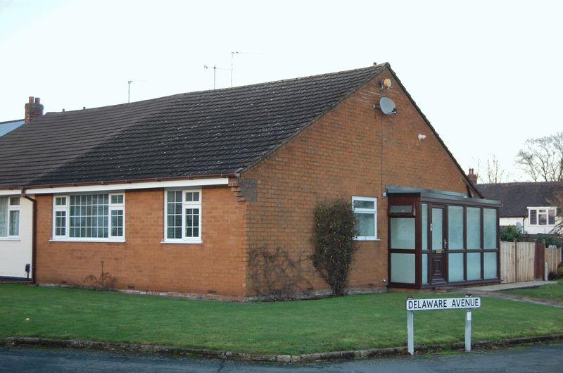 Church Road Albrighton