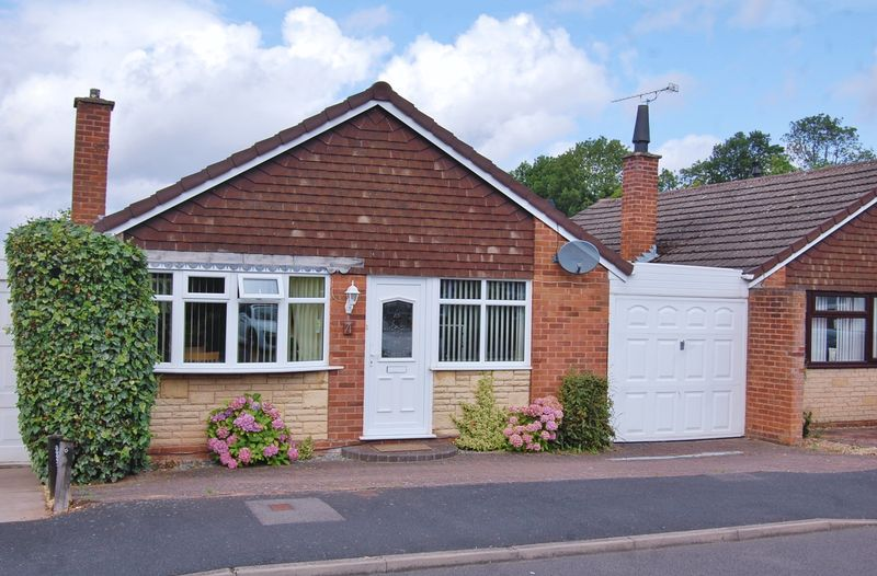 Botfield Close Albrighton