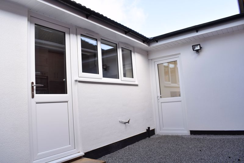 Barrington Close Albrighton