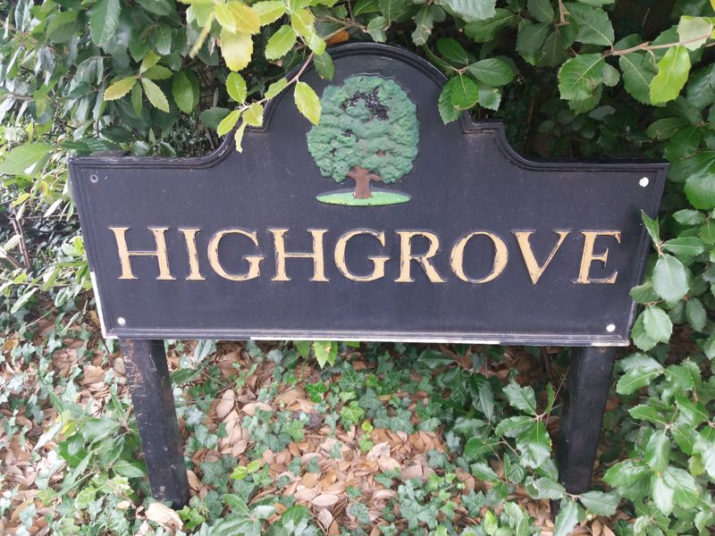 Highgrove Tettenhall