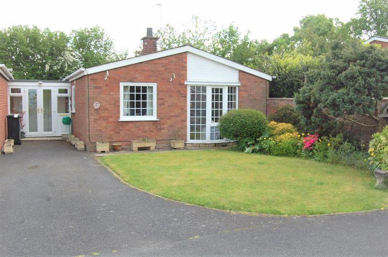 Chadwell Gardens Codsall
