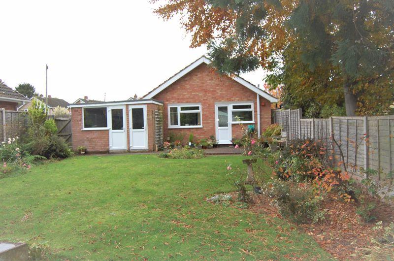 Grange Park Albrighton