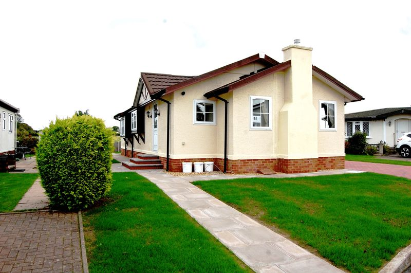 Newport Road Albrighton