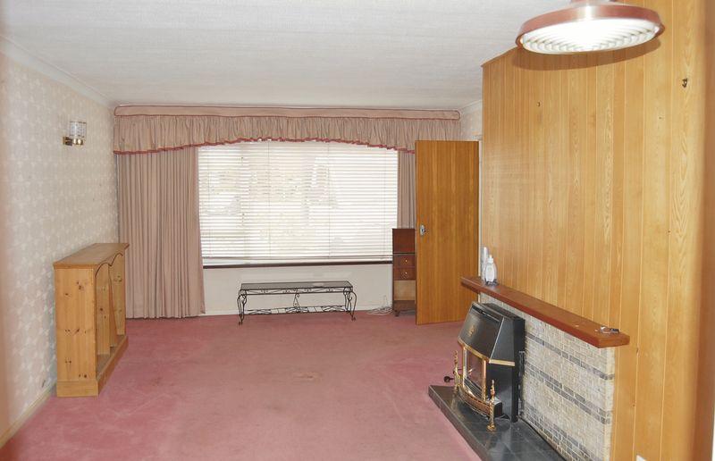 Old Hall Close Albrighton