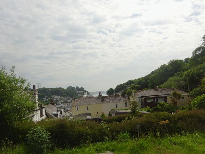 West Looe Hill