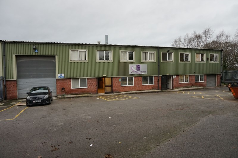 Tower Court Greenfields Industrial Estate