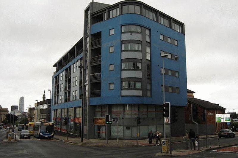 London Road City Centre