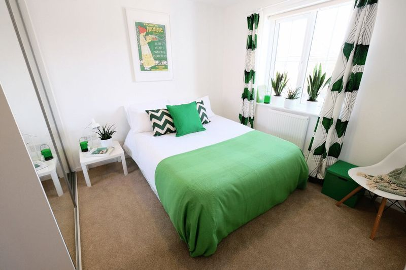 Ellesmere Bedroom 1