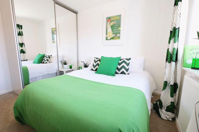 Ellesmere Bedroom