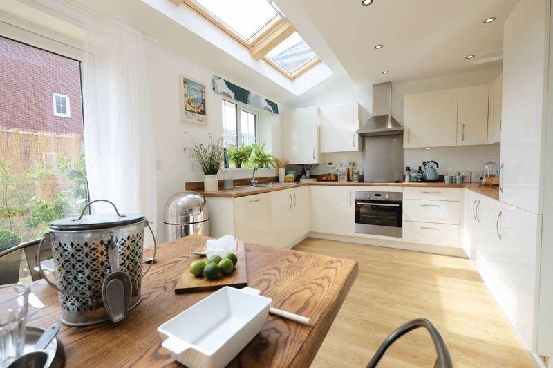 Ellesmere Kitchen 2