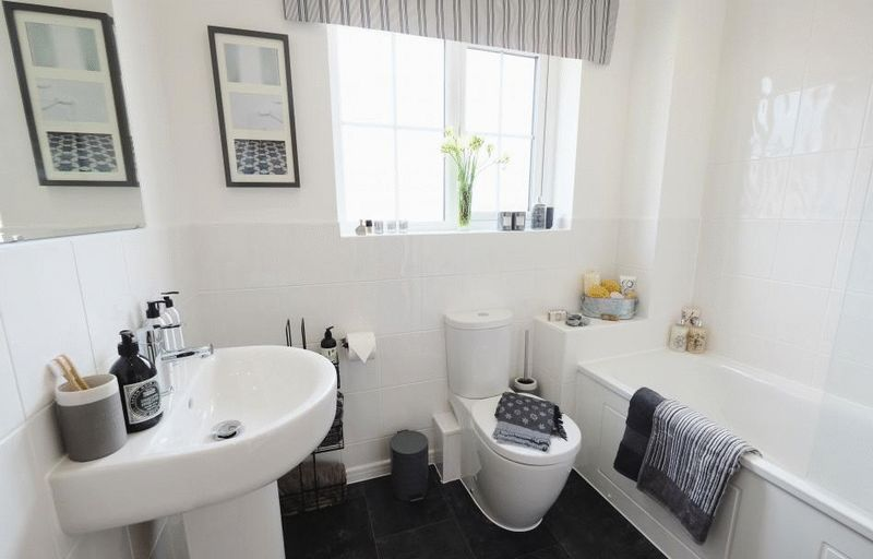 Ellesmere Bathroom