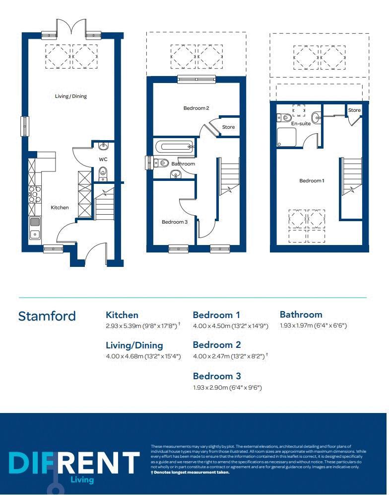 Stamford Ground Floor