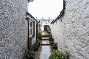 Alderley Terrace