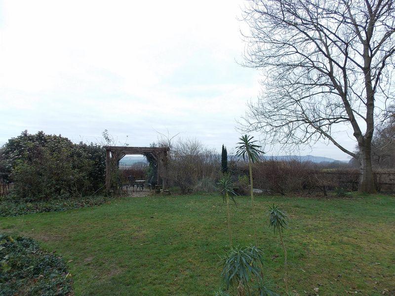 Buckwish Lane
