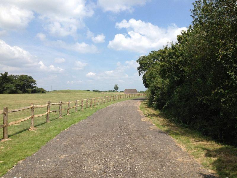 Sands Lane