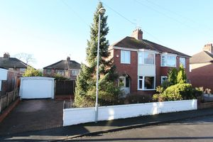 Mayfield Place East Trent Vale