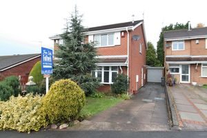 Hawthorne Avenue Trent Vale