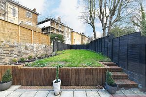 Harley Road Swiss Cottage