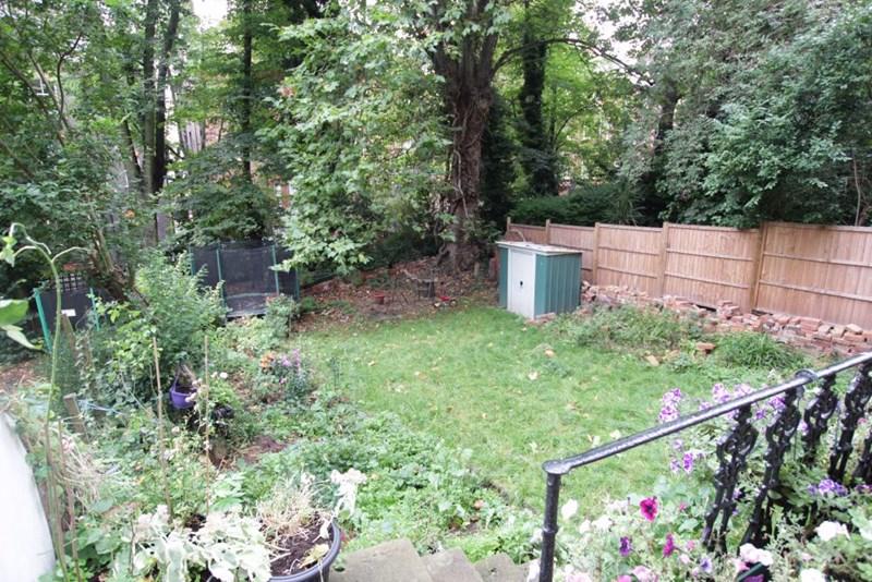 Netherhall Gardens Hampstead