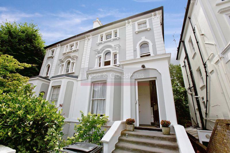 Abbots Place West Hampstead