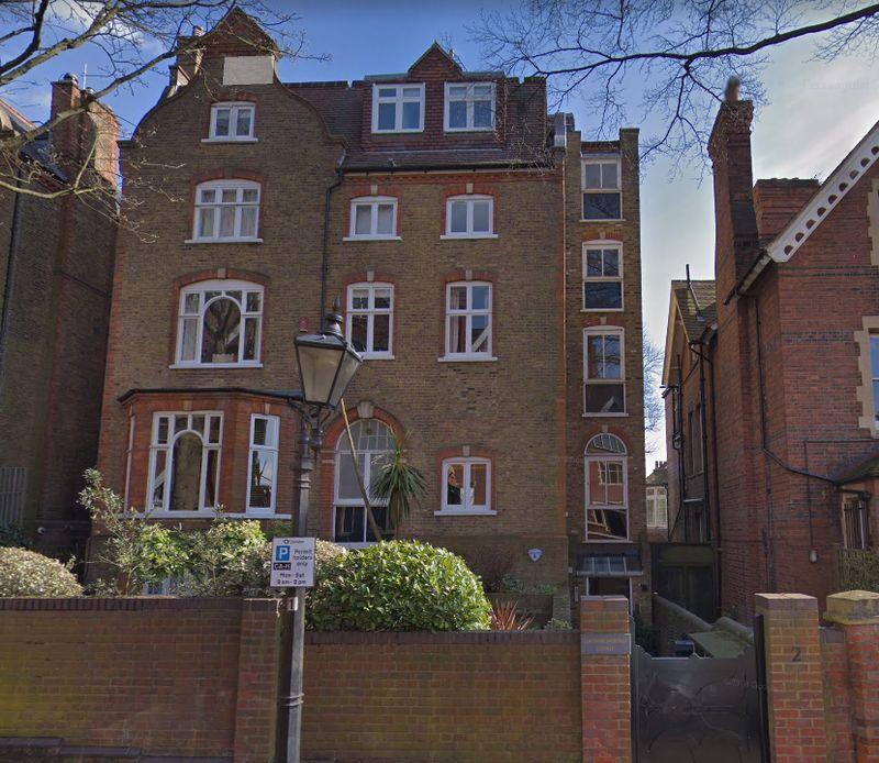Holford Road Hampstead