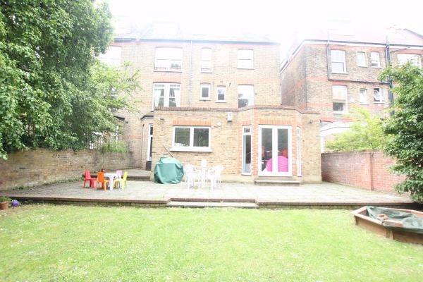 Compayne Gardens South Hampstead