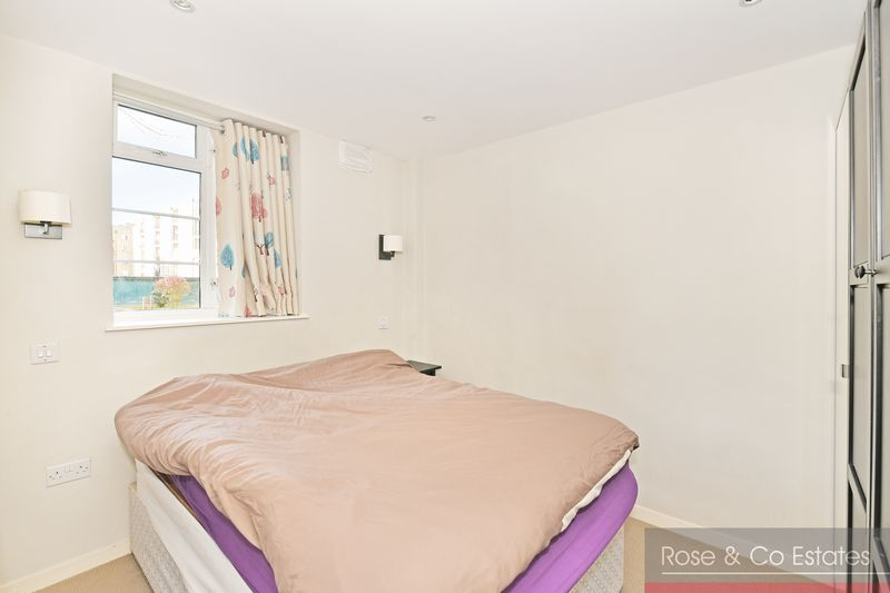 Dibdin House Maida Vale