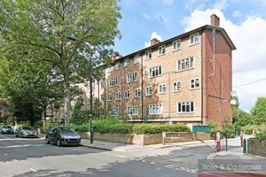 Broadfields Broadhurst Gardens