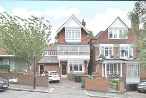 Arkwright Road Hampstead