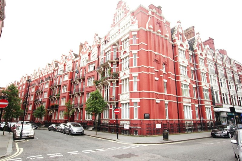 Hyde Park Mansions Cabbell Street
