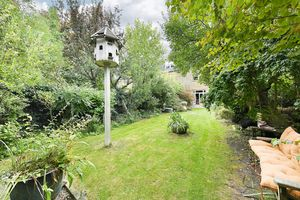 Aberdare Gardens South Hampstead
