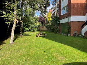 Mourne House Maresfield Gardens