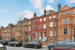 Goldhurst Terrace South Hampstead
