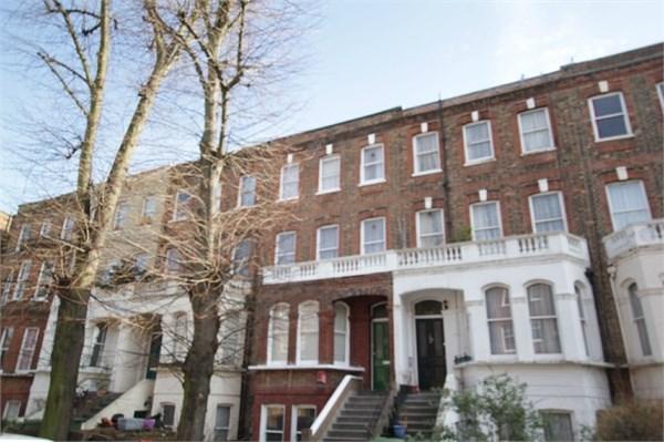 Goldhurst Terrace South Hampstead