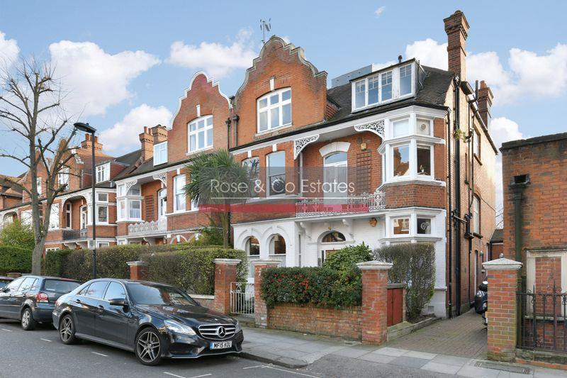 Fawley Road West Hampstead