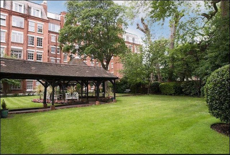 Elm Tree Court Elm Tree Road