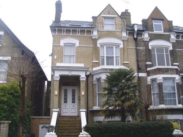 Priory Road South Hampstead