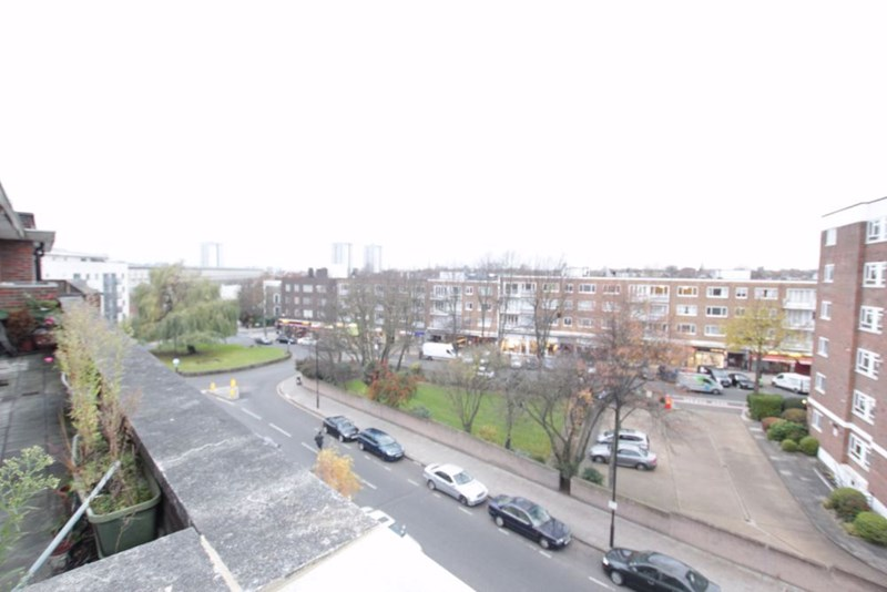 Belsize Road South Hampstead