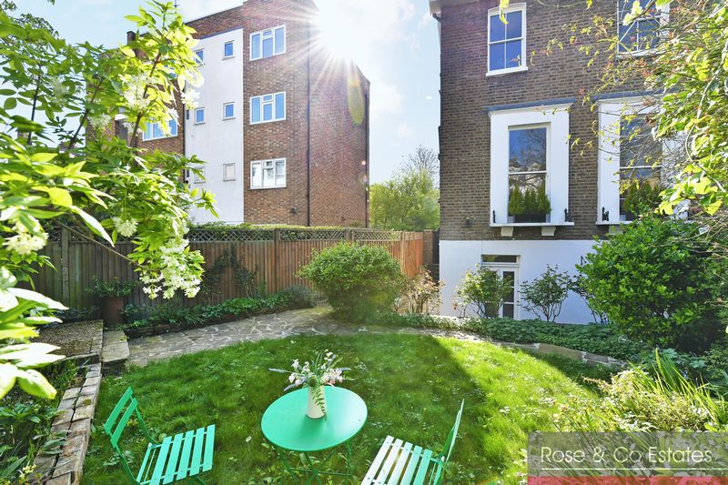 West End Lane West Hampstead