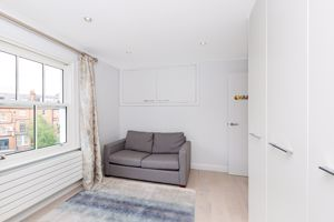 Goldhurst Terrace South Hasmpstead