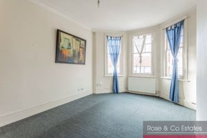 Dene Mansions Dennington Park Road West Hampstead