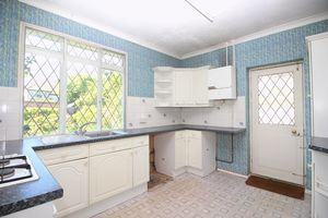 Willersley Close