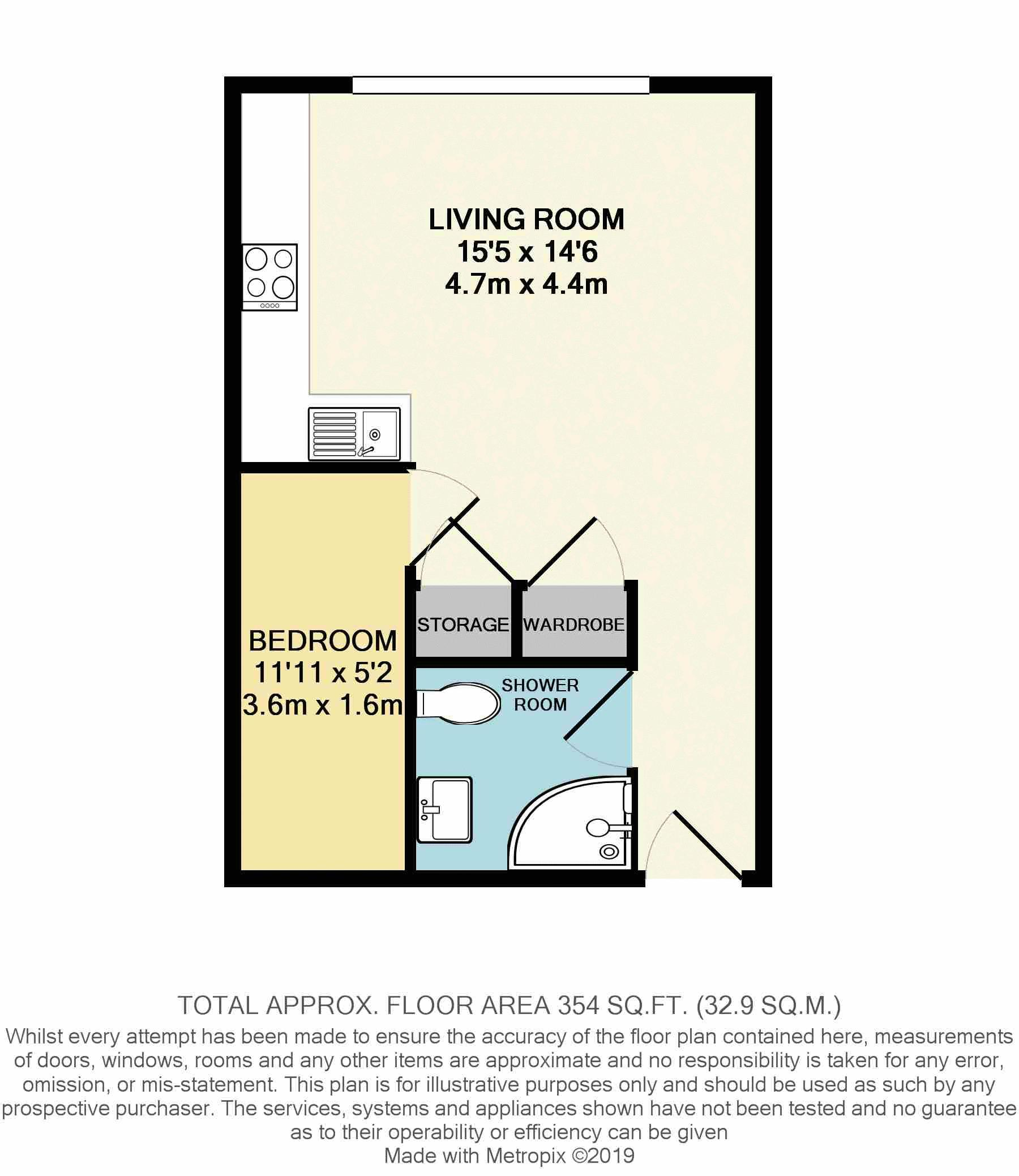 WILLOW GRANGE FLOORPLAN