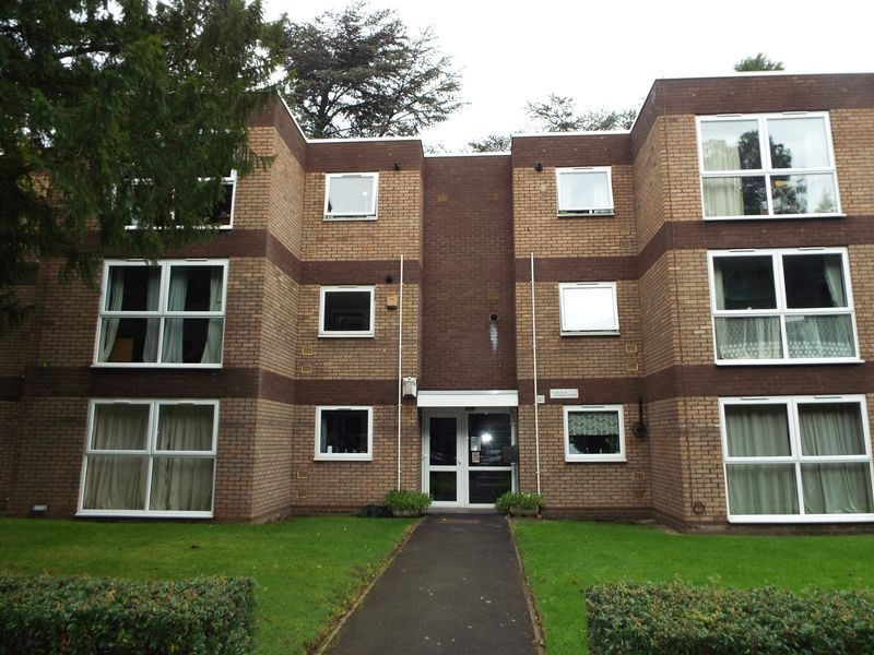 Seymour Close Selly Park