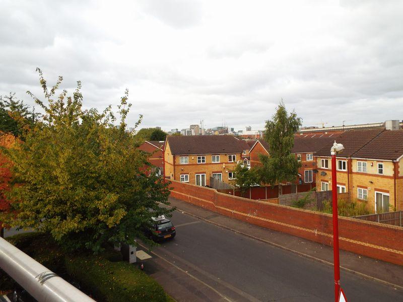 Wolseley Street Bordesley