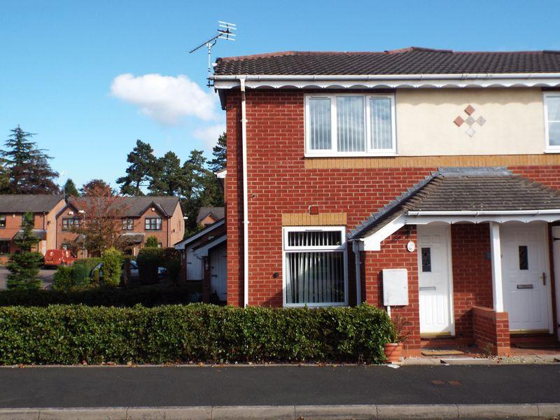 Bedlam Wood Road Northfield